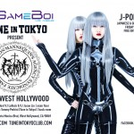GAMeBoi and Tune in Tokyo present J-Pop artists FEMM Live in West Hollywood