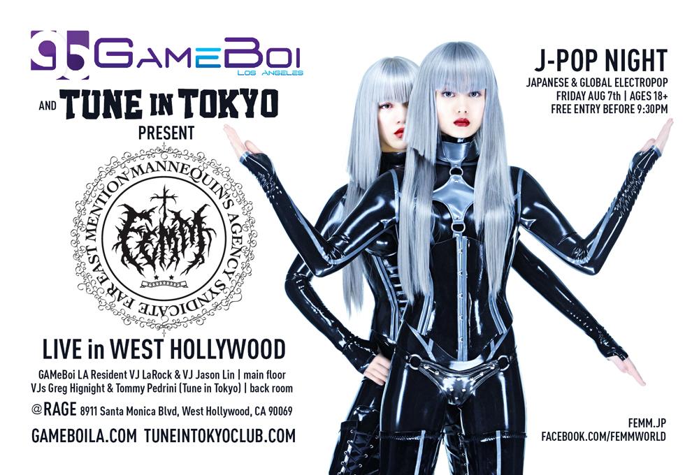 NekoPOP-FEMM-Gameboi-Tune-in-Tokyo-2015-Flyer