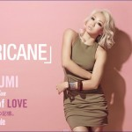Koda Kumi previews Summer Love EP