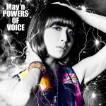 May'n to release Best-Of compilation Powers of Voice