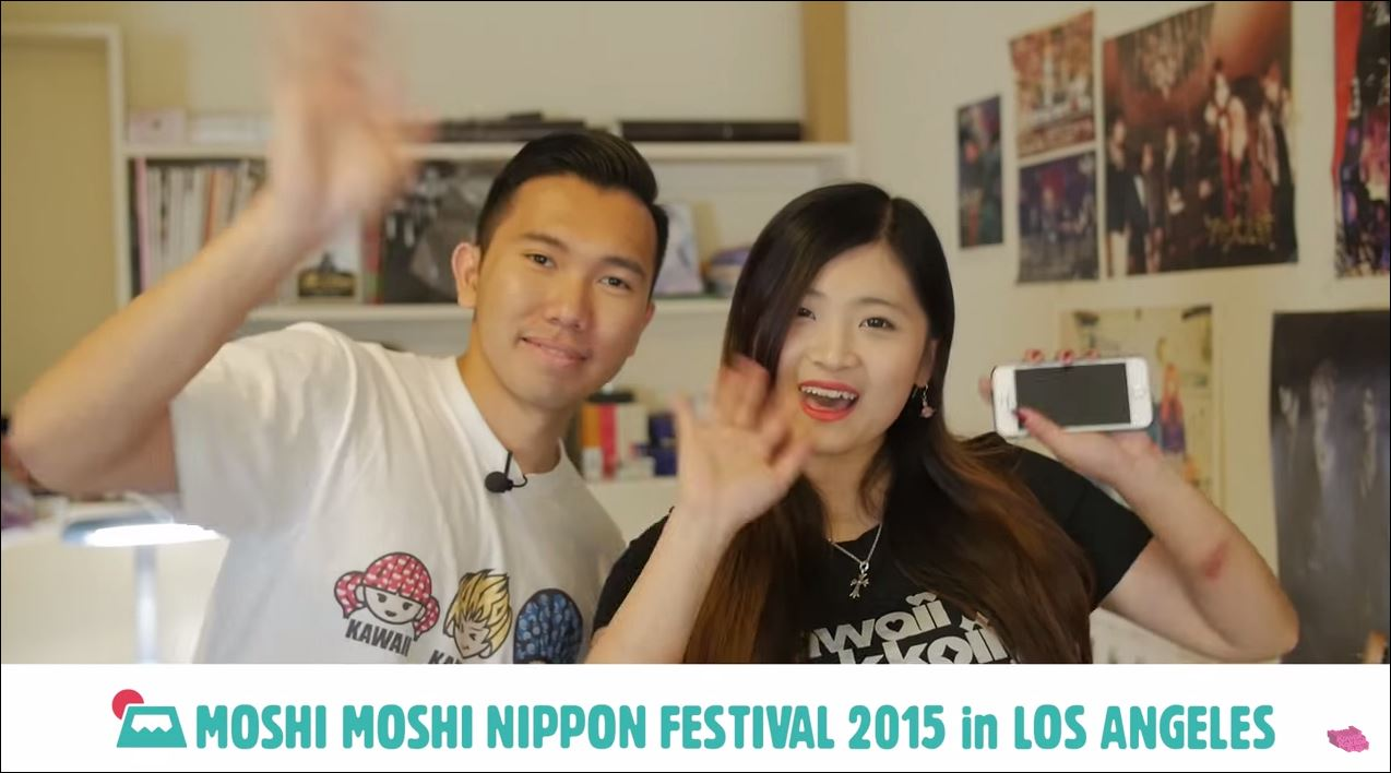 NekoPOP-Moshi-Moshi-Nippon-KKS-Audition-2015-Video
