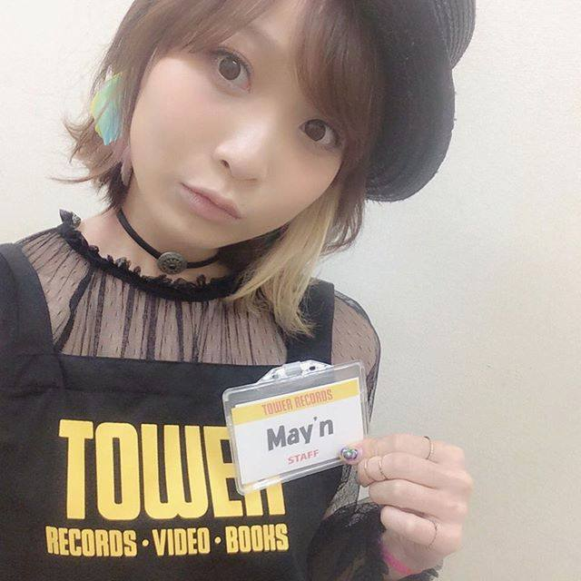 NekoPOP-Mayn-Tower-Records-No-Anime-No-Life-2015-08-B