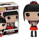 BABYMETAL gets Funko POP! figures