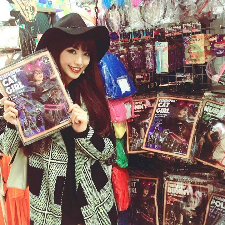 NekoPOP-CyberJapan-Dancers-Halloween-2015-10-21D