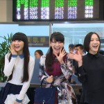 Perfume world tour documentary premieres this weekend in L.A., N.Y., and Japan