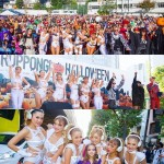 CyberJapan Dancers rule Tokyo's Halloween EDM scene