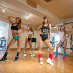 CyberJapan Dancers drop a workout on GQ Japan