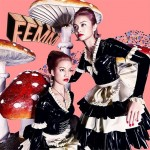 FEMM to release new EP in February