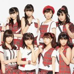 Morning Musume '16 announces Anime Matsuri performance