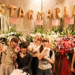 STARMARIE Performs at Taiwan Lolita Fashion Event