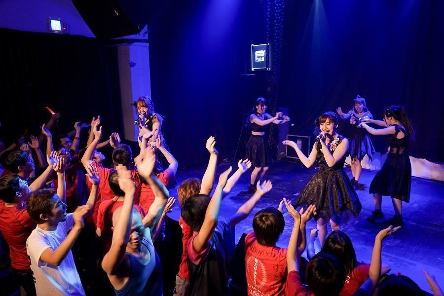 NekoPOP-STARMARIE-Taiwan-2015-11-04