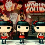 BABYMETAL Funko POP! Figures (Review)