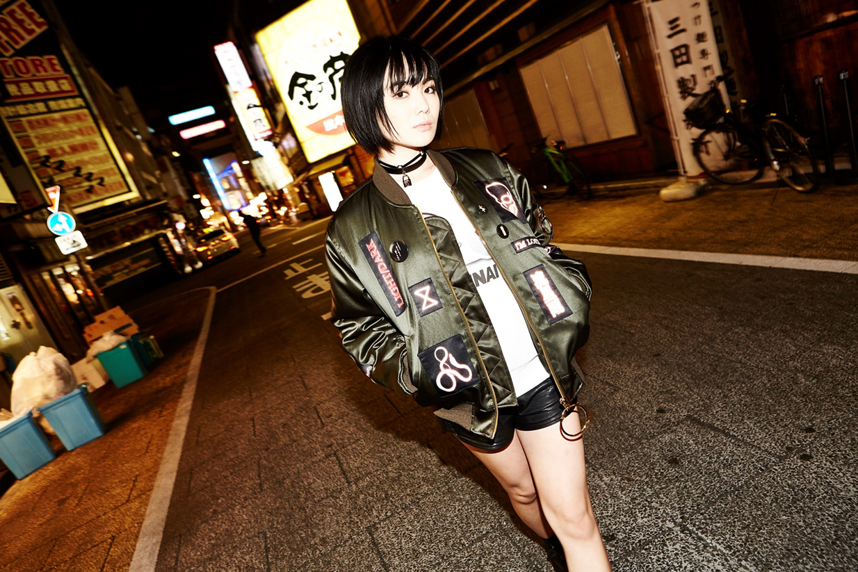 NekoPOP-FAKY-Mikako-You