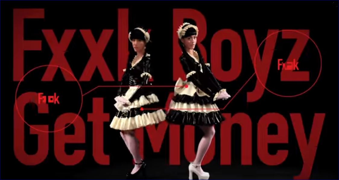 NekoPOP-FEMM-Fxxk-Boys-Get-Money-MV-1