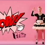 FEMM launches New Year with POW! music video