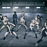 LOL – ladi dadi Dance Practice MV