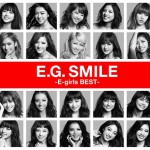 E-girls - E.G Smile Best
