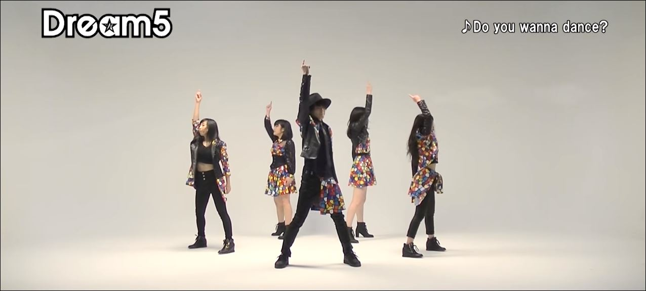 NekoPOP-Dream5-Do-you-wanna-dance-Dance-Video-1