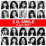 E-girls to release Best Hits album