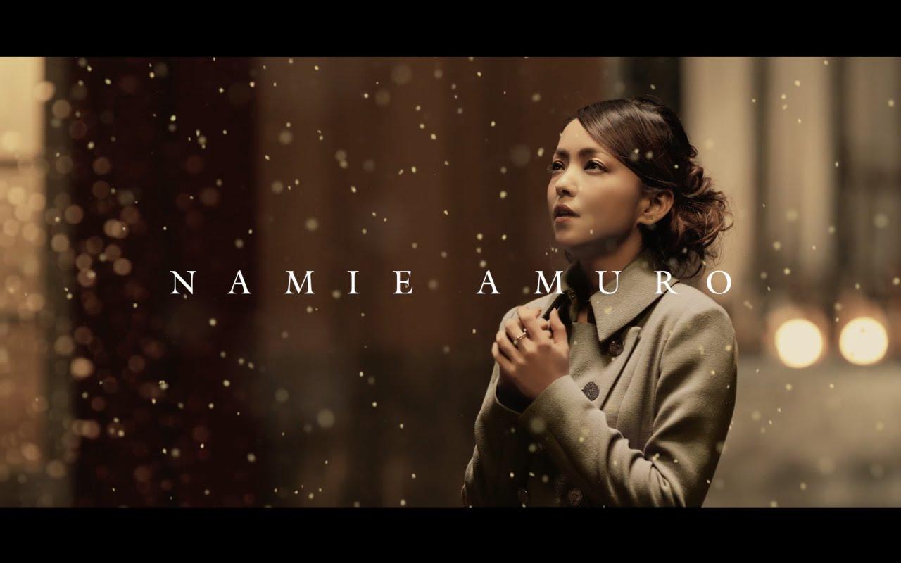 NekoPOP-Namie-Amuro-Red-Carpet-MV-1