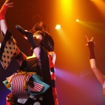 YANAKIKU releases Osaka tour documentary