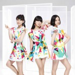 "Toho releases short PV for Perfume's ""Flash"""