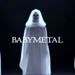 BABYMETAL gets spooky with KARATE music video
