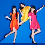 Perfume announces 2016 US Tour
