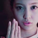 Tomomi Itano taps classic fairy tale for Hide & Seek video