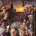 Dreams Come True announces Wonderland 2015 Blu-ray release and track list