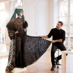 Hatsune Miku gets high-fashion makeover in Vogue