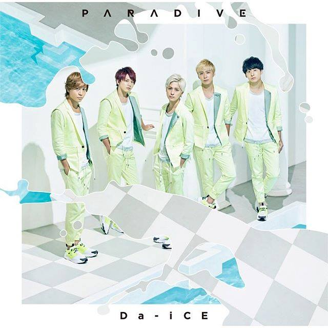NekoPOP-DA-ICE-PARADIVE-SINGLE-REGULAR