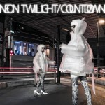 FEMM releases 80s-sci-fi music videos Neon Twilight and Countdown