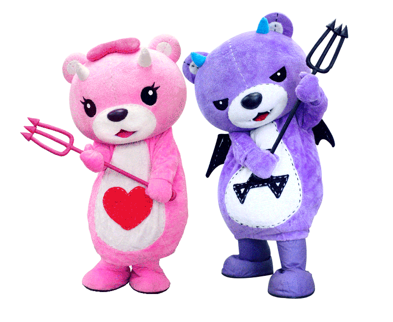 NekoPOP-J-Pop-Summit-2016-Go-Torch-Koakkuma-Akkuma-1