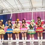 FES☆TIVE are first Japanese artists to perform on popular Indonesian SCTV show Inbox
