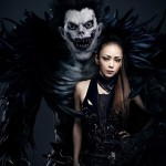 Namie Amuro contributes songs to Death Note film sequel