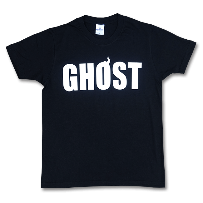 NekoPOP-DECO-27-GHOST-T-shirt-1