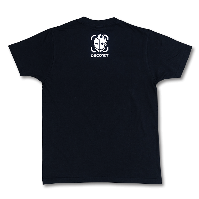 NekoPOP-DECO-27-GHOST-T-shirt-2