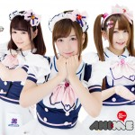 maidreamin brings Akihabara's maid culture to the Middle East for ANI:ME Abu Dhabi