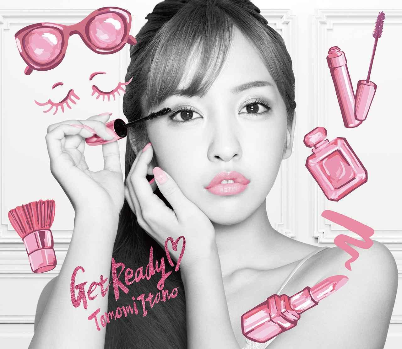Get Ready / Tomomi Itano