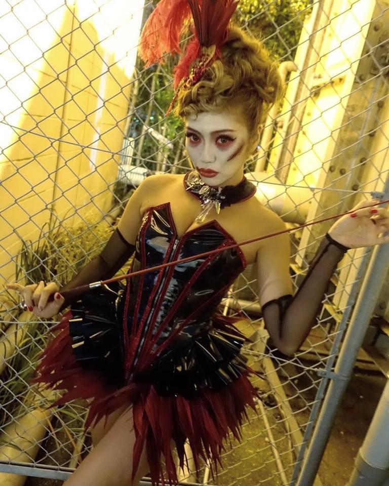 nekopop-cyber-japan-dancers-2016-halloween-15-kazue