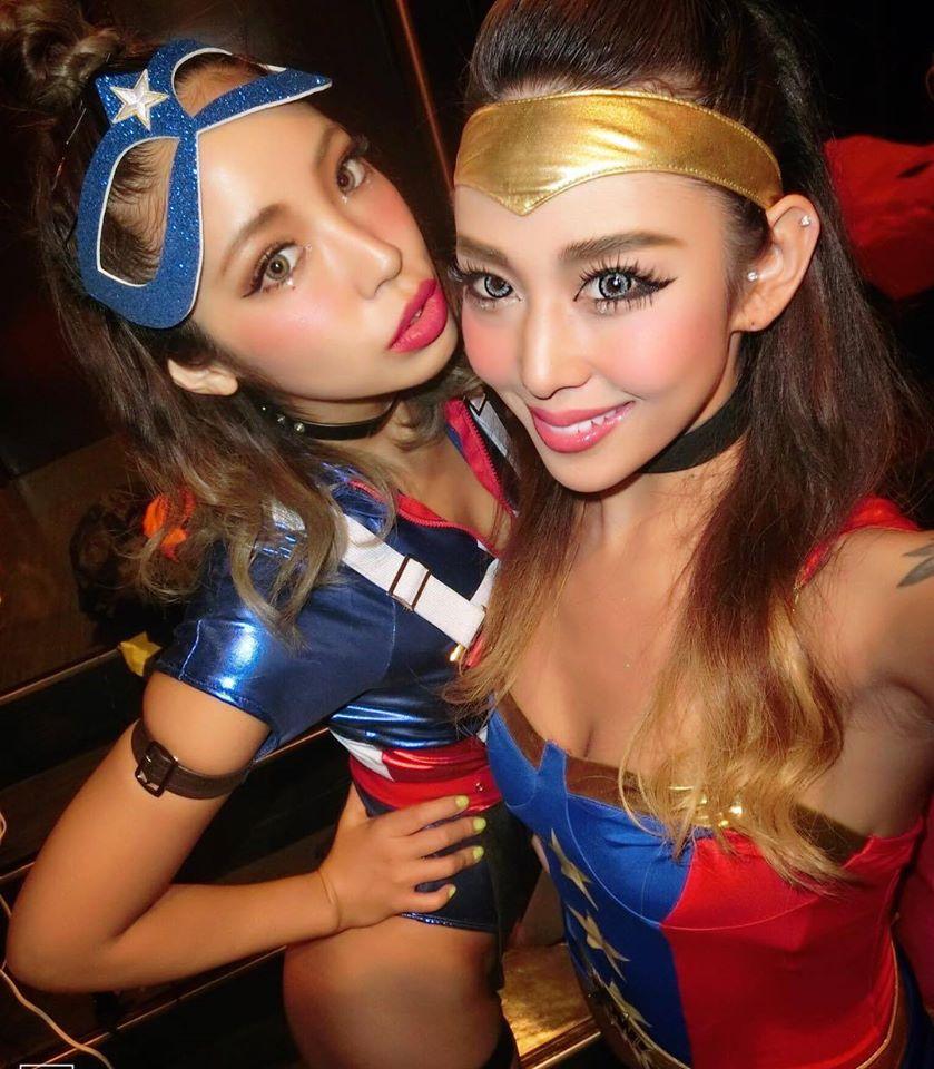 nekopop-cyber-japan-dancers-2016-halloween-20-lina