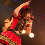 FES☆TIVE paints the night red at Kawasaki Club Citta