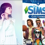 Lantis artists Kenichi Suzumura, ZAQ, and Sayaka Sasaki join Sims 4 soundtrack
