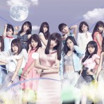AKB48's new album Thumbnail to feature Morning Musume collaboration song