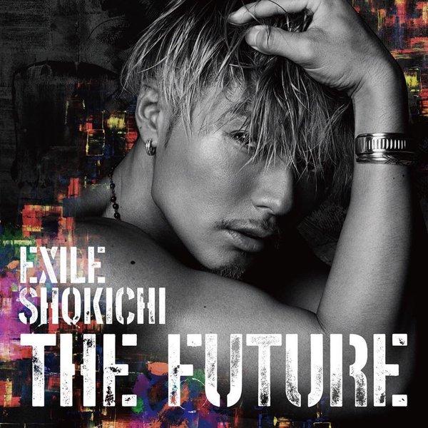 NekoPOP-EXILE-SHOKICHI-THE-FUTURE