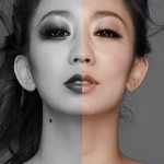 Koda Kumi announces double album W Face – Inside/Outside