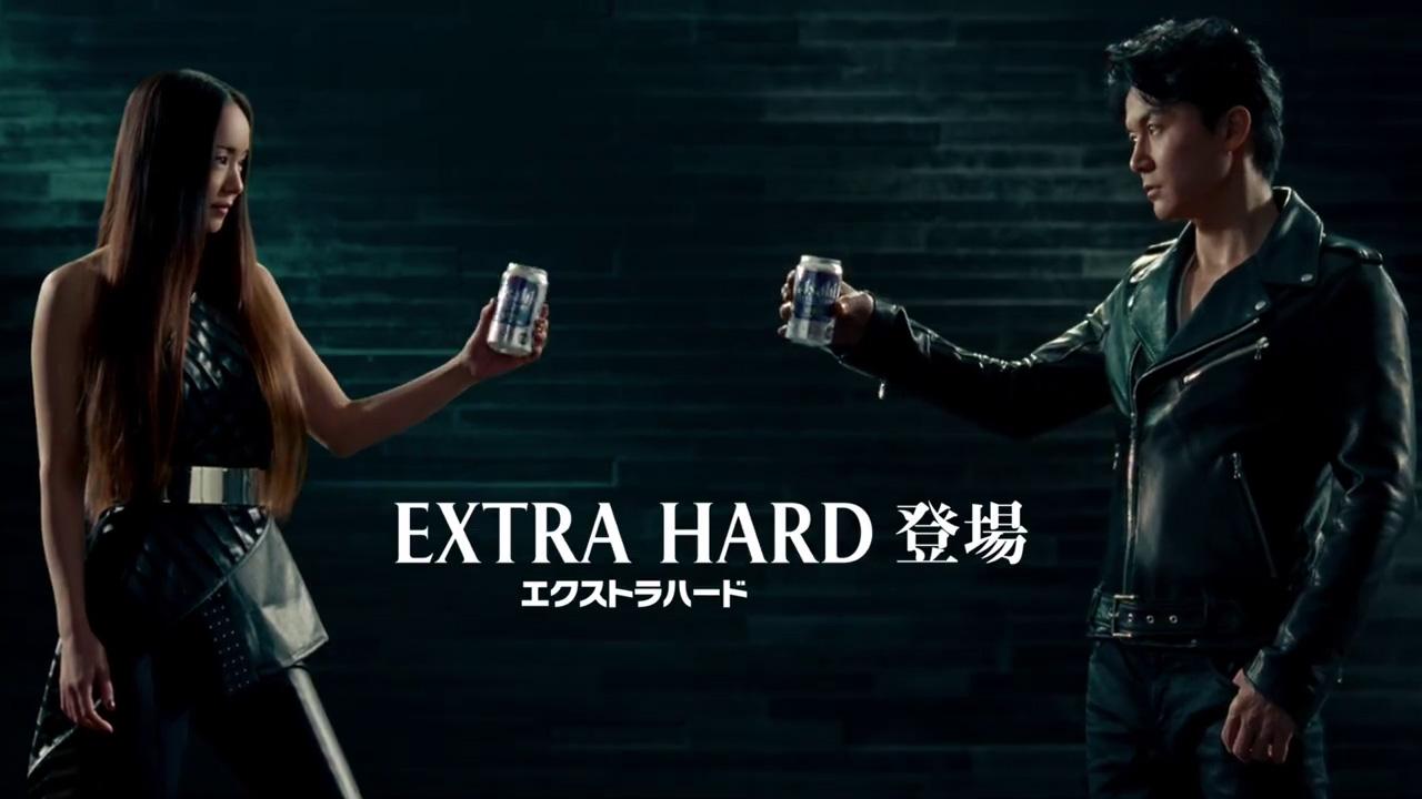 NekoPOP-Namie-Amuro-Masaharu-Fukuyama-Asahi-Super-Dry-Extra-Hard-2