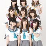 Aqours and THE IDOLM@STER CINDERELLA GIRLS are final reveals for AX's Anisong World Matsuri