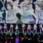 Aqours at Anisong World Matsuri at Anime Expo 2017 (Gallery)